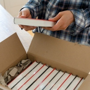 Online book distribution services, like our 3 year P.O.D distribution service online.