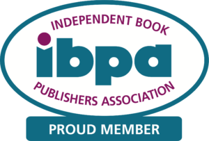 IBPA Proud Member of the Independent Book Publishers Association